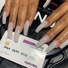 In seek out some nail styles and ideas for your nails? Here's our listing of must-try coffin acrylic nails for modern women. Summer Acrylic Nails, Best Acrylic Nails, Perfect Nails, Gorgeous Nails, Aycrlic Nails, Coffin Nails, Fire Nails, Dream Nails, Stylish Nails
