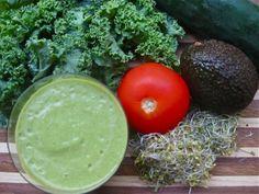 Top 10 Healthy Blender Recipes