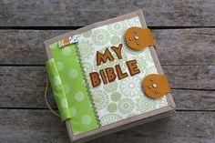 4-14 Seiten Kirche beschäftigt Buch Custom ruhiges Buch von TomToy