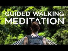 Guided Walking Meditation for Bliss & Creativity - (More info on: https://1-W-W.COM/meditation/guided-walking-meditation-for-bliss-creativity/)