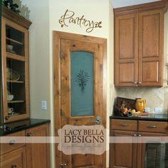 Pantry Door Ideas   Google Search