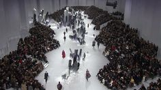Fall-Winter 2012/13 Ready-to-Wear show Soundtrack Scanner : Amarant 2 Scanner : Pavillon D'Armide 6 Courtesy of Scanner Tristesse Contemporaine : I Did'n Kno...