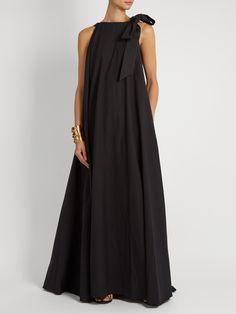 Camille reversible cotton maxi dress | Kalita | MATCHESFASHION.COM UK