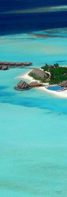 Embrace the serenity of the deep blue Ocean in a luxury Maldives Resort. Anantara Dhigu Maldives Resort is a paradise for a luxurious getaway. Vacation Places, Dream Vacations, Vacation Spots, Places To Travel, Travel Destinations, Travel Tours, Places Around The World, Oh The Places You'll Go, Places To Visit