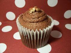 Faking Fancy Cupcakes: Turtle Cupcake