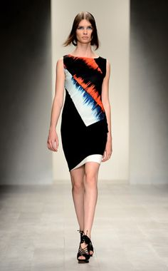 London Fashion Week kicks off