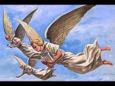 The Three Angels. The Sure Word of Prophecy ** Watch this!! 8 min 30 sec