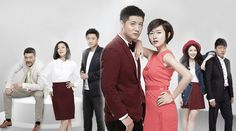 The Perfect Couple (China, 2017; CCTV-8). Starring Ren Zhong, Su Yan, Hang Qing, Wan Qian, and more. (40 episodes total.) [Info via Viki.] >>> Available on Viki. (Note: English subtitles are a work in progress and are likely to have an irregular release schedule. Updated: March 2, 2017.)