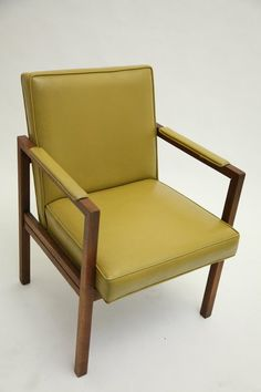 Mid Century Modern Chair in Hotel Chelsea, 222 West 23rd Street, New York, NY 10011, USA ~ Krrb