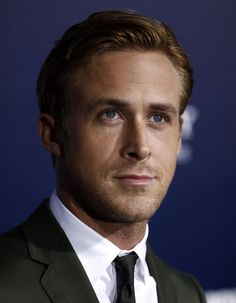 Ryan Goslin ... 50 shades of yes!