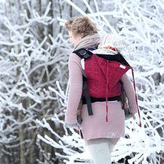 Wompat kantoreppu vauvalle ja taaperolle | Liinalapsi Bradley Mountain, Backpacks, Baby, Fashion, Moda, Fashion Styles, Backpack, Baby Humor, Fashion Illustrations