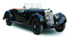 2-Litre (1934-35 ... 175 built)