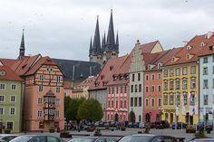 CHEB, Czech Republic