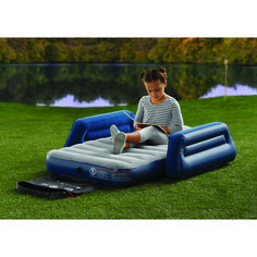 air bag bed : Ozark Trail Kids Camping Airbed with Travel Bag – Home and Garden Camping Hacks With Kids, Kids Camping Gear, Family Camping, Tent Camping, Camping Ideas, Camping Equipment, Camping Pranks, Rain Camping, Camping Axe