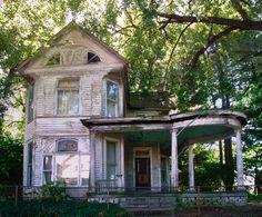 derelict-house