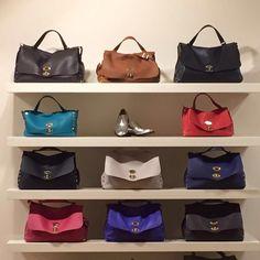 handbag with h on it - Postina? Jones col. Scarlet #ilovepostina #original | Postina ...