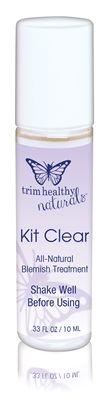 Kit Clear All-Natural Acne & Blemish Treatment .33oz