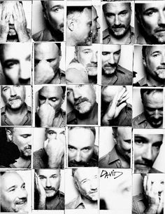 mister david fincher, only the best.
