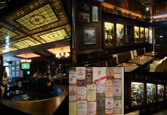Irish Drinks, Pub Design, Display Cabinets, Window Screens, Brewery, Mirrors, Whiskey, Stained Glass, Wallpaper