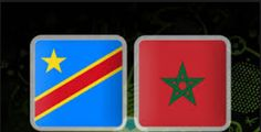 Portail des Frequences des chaines: RD Congo vs Morocco - African Nations Cup 2017