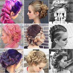 Online education • Link in bio  #doprettyupdos #dontsuckatupdos #hairlove