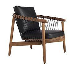 Crosshatch Chair, Herman Miller for DWR.