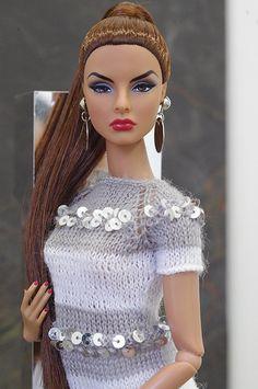 knit for Fashion Royalty by GEMINI | www.ebay.com/sch/ksjupu… | Flickr