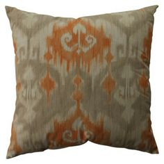 Isabella Toss Pillow Collection