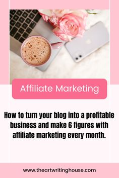 Are you overwhelmed with all of the affiliate marketing advice out there? Have you tried it, but didn't make the sales you want? These 15 helpful tips will help you learn how to master affiliate marketing to making sales in a month! #affiliatemarketing #affiliatemarketingforbeginners #bloggingforbeginners #blogging #workfromhome #affiliatemarketingtips #affiliatemarketingstrategy #affiliatemarketingforpinterest