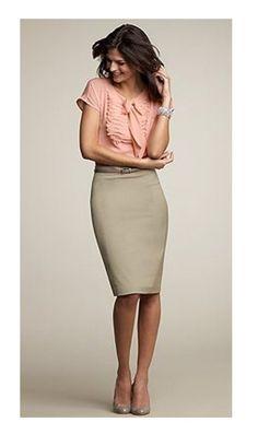 grey-skirt-formal-business-look