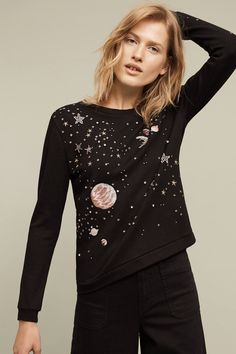 Shop the Stargazer Pullover and more Anthropologie at Anthropologie today. Read customer reviews, discover product details and more.