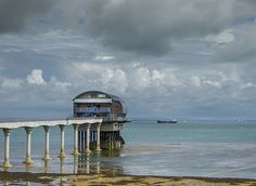 Bembridge Lifeboat Station   Another view of this much photo…   Flickr