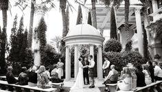 Caesars Palace Vegas Wedding
