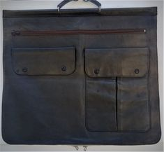 Items similar to Vintage Nina Ricci Ultra Soft Leather Garment Travel Bag on Etsy Vintage Handbags, Travel Bag, Soft Leather, Satchel, Etsy, Classic Handbags, Satchel Bag, Tassel, Backpacking