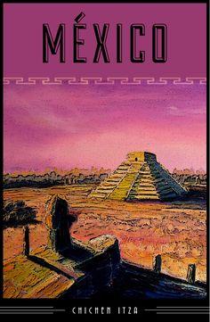 Elija un hotel en México y conozca la cuna de la cultura Azteca.
