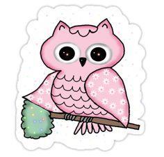http://www.redbubble.com/people/susana-art/works/14789404-owl?p=sticker