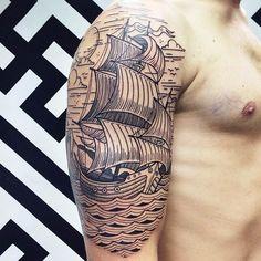 Never Alone – Les tatouages de Cisco KSL