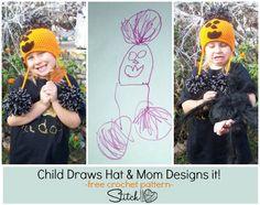 Child Size Pumpkin H
