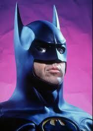 Forget Ben Affleck, I'll be batman again!