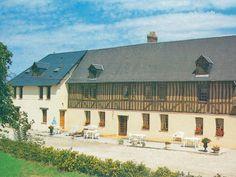 Chambres d'hôtes près de Rouen à St Jean du Cardonnay n°G24143.