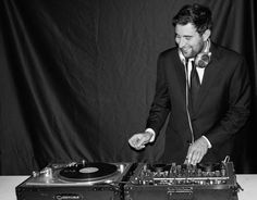 We still think turntables are cool!