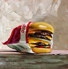 """""""In n Out"""" by Craig Stephens"""