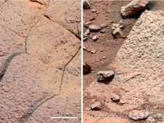 OPEN-18: Μπορεί να υπήρχε «αρχαία» ζωή στον πλανήτη Αρη