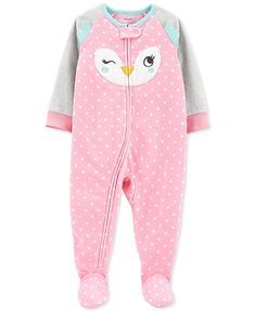Carters Unisex Cozy Fleece Cat KITTEN WITCH HOODED