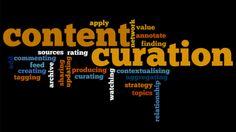 Grandes herramientas para la gestión y curación de contenidos