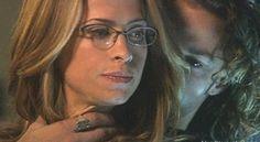 Kyle Schmid & Christina Cox