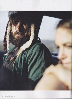 Angus & Julia Stone x
