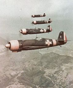 Romanian air force - IAR 80