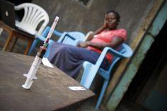 Battling HIV Outdoor Power Equipment, Battle