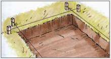 Hvordan legge belegningsstein og betongheller? - Miljøstein
